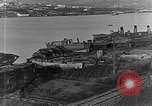 Image of Wrecked  Russian warships Vladivostok Russia, 1919, second 12 stock footage video 65675053026