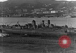 Image of Wrecked  Russian warships Vladivostok Russia, 1919, second 20 stock footage video 65675053026