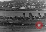 Image of Wrecked  Russian warships Vladivostok Russia, 1919, second 30 stock footage video 65675053026
