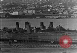 Image of Wrecked  Russian warships Vladivostok Russia, 1919, second 32 stock footage video 65675053026