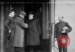 Image of city officials Archangel Russia, 1918, second 1 stock footage video 65675053032