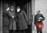 Image of city officials Archangel Russia, 1918, second 4 stock footage video 65675053032