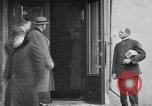 Image of city officials Archangel Russia, 1918, second 8 stock footage video 65675053032