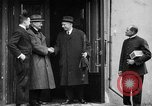 Image of city officials Archangel Russia, 1918, second 11 stock footage video 65675053032