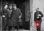 Image of city officials Archangel Russia, 1918, second 12 stock footage video 65675053032