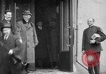 Image of city officials Archangel Russia, 1918, second 13 stock footage video 65675053032