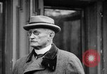 Image of city officials Archangel Russia, 1918, second 14 stock footage video 65675053032