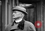 Image of city officials Archangel Russia, 1918, second 16 stock footage video 65675053032