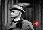 Image of city officials Archangel Russia, 1918, second 17 stock footage video 65675053032