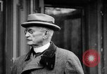 Image of city officials Archangel Russia, 1918, second 18 stock footage video 65675053032