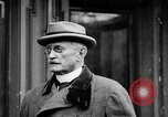 Image of city officials Archangel Russia, 1918, second 19 stock footage video 65675053032