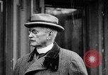 Image of city officials Archangel Russia, 1918, second 20 stock footage video 65675053032