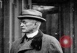 Image of city officials Archangel Russia, 1918, second 22 stock footage video 65675053032