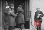 Image of city officials Archangel Russia, 1918, second 24 stock footage video 65675053032