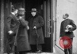 Image of city officials Archangel Russia, 1918, second 26 stock footage video 65675053032