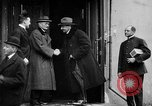 Image of city officials Archangel Russia, 1918, second 27 stock footage video 65675053032