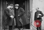 Image of city officials Archangel Russia, 1918, second 28 stock footage video 65675053032