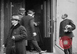 Image of city officials Archangel Russia, 1918, second 31 stock footage video 65675053032