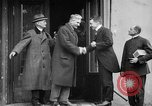 Image of city officials Archangel Russia, 1918, second 35 stock footage video 65675053032