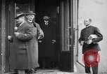Image of city officials Archangel Russia, 1918, second 38 stock footage video 65675053032