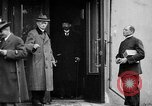 Image of city officials Archangel Russia, 1918, second 39 stock footage video 65675053032