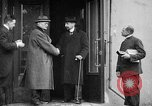 Image of city officials Archangel Russia, 1918, second 42 stock footage video 65675053032