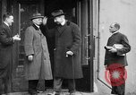 Image of city officials Archangel Russia, 1918, second 44 stock footage video 65675053032