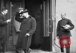 Image of city officials Archangel Russia, 1918, second 45 stock footage video 65675053032