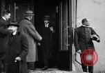 Image of city officials Archangel Russia, 1918, second 46 stock footage video 65675053032