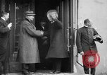 Image of city officials Archangel Russia, 1918, second 47 stock footage video 65675053032