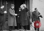 Image of city officials Archangel Russia, 1918, second 48 stock footage video 65675053032