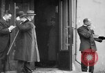 Image of city officials Archangel Russia, 1918, second 51 stock footage video 65675053032