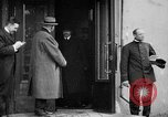 Image of city officials Archangel Russia, 1918, second 52 stock footage video 65675053032