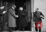 Image of city officials Archangel Russia, 1918, second 54 stock footage video 65675053032