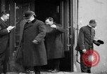 Image of city officials Archangel Russia, 1918, second 56 stock footage video 65675053032