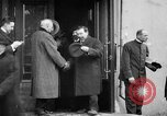 Image of city officials Archangel Russia, 1918, second 57 stock footage video 65675053032