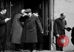 Image of city officials Archangel Russia, 1918, second 58 stock footage video 65675053032