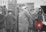 Image of city officials Archangel Russia, 1918, second 62 stock footage video 65675053032