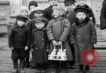 Image of Russian children Archangel Russia, 1918, second 5 stock footage video 65675053035