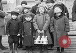 Image of Russian children Archangel Russia, 1918, second 9 stock footage video 65675053035