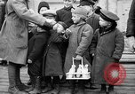 Image of Russian children Archangel Russia, 1918, second 14 stock footage video 65675053035