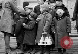 Image of Russian children Archangel Russia, 1918, second 17 stock footage video 65675053035
