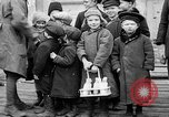Image of Russian children Archangel Russia, 1918, second 18 stock footage video 65675053035