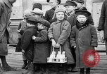 Image of Russian children Archangel Russia, 1918, second 19 stock footage video 65675053035