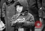 Image of Russian children Archangel Russia, 1918, second 22 stock footage video 65675053035