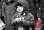 Image of Russian children Archangel Russia, 1918, second 23 stock footage video 65675053035