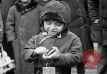 Image of Russian children Archangel Russia, 1918, second 24 stock footage video 65675053035