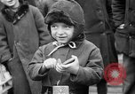 Image of Russian children Archangel Russia, 1918, second 25 stock footage video 65675053035