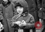 Image of Russian children Archangel Russia, 1918, second 26 stock footage video 65675053035