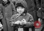 Image of Russian children Archangel Russia, 1918, second 27 stock footage video 65675053035